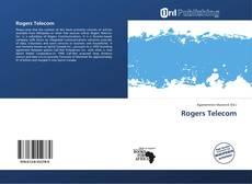 Bookcover of Rogers Telecom