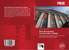 Copertina di New Brunswick Community College
