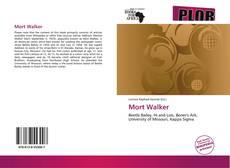 Buchcover von Mort Walker