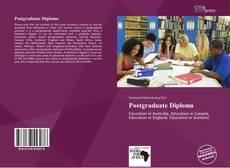 Bookcover of Postgraduate Diploma