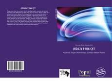 Bookcover of (8263) 1986 QT