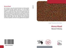 Bookcover of Anna Keel