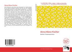 Bookcover of Anna Klara Fischer