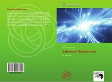 Bookcover of Selemani Ndikumana