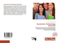 Buchcover von Australian Technology Network