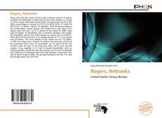 Capa do livro de Rogers, Nebraska