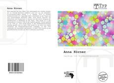 Bookcover of Anna Körner