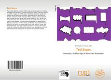 Bookcover of Ted Sears