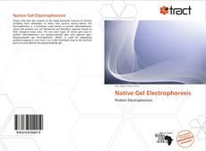 Native Gel Electrophoresis kitap kapağı
