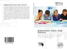 Bookcover of Queensland State High Schools