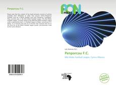 Bookcover of Penparcau F.C.