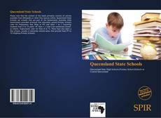 Portada del libro de Queensland State Schools