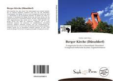 Buchcover von Berger Kirche (Düsseldorf)