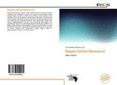Couverture de Rogers Island (Nunavut)