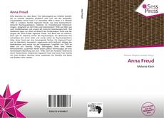 Bookcover of Anna Freud