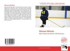 Capa do livro de Ottawa Wheels