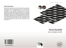 Portada del libro de Anna Gavalda