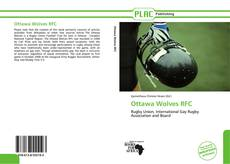 Ottawa Wolves RFC kitap kapağı