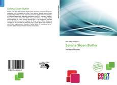 Обложка Selena Sloan Butler