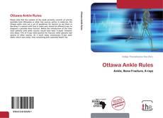 Couverture de Ottawa Ankle Rules