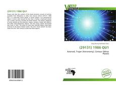 Bookcover of (29131) 1986 QU1