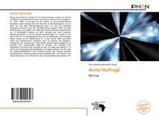 Portada del libro de Anna Hufnagl