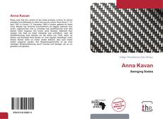 Bookcover of Anna Kavan