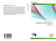 Bookcover of Rogerio Lobo (Boxer)