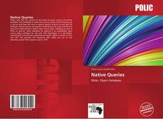 Bookcover of Native Queries