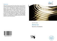 Bookcover of Anna Lo
