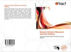 Bookcover of Queen Victoria Museum and Art Gallery
