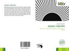 (65665) 1986 RP5 kitap kapağı