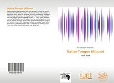 Bookcover of Native Tongue (Album)