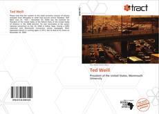 Ted Weill的封面