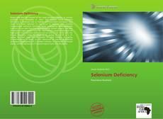 Обложка Selenium Deficiency