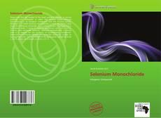 Bookcover of Selenium Monochloride