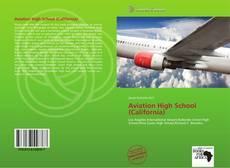 Copertina di Aviation High School (California)