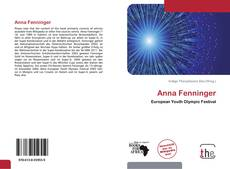 Anna Fenninger kitap kapağı