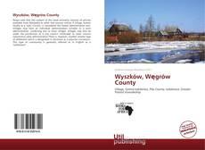 Portada del libro de Wyszków, Węgrów County