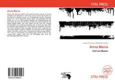 Bookcover of Anna Maria