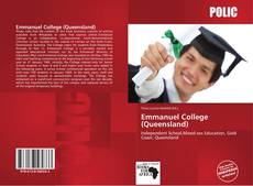 Couverture de Emmanuel College (Queensland)