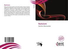 Buchcover von Nativism
