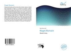 Portada del libro de Roget Romain