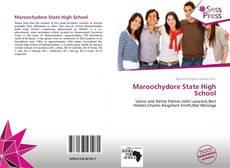 Buchcover von Maroochydore State High School