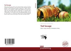 Bookcover of Ted Savage