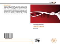 Bookcover of Nativization
