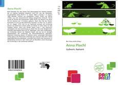 Anna Plochl的封面