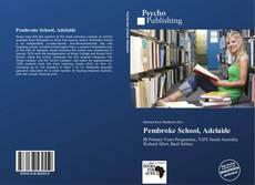 Обложка Pembroke School, Adelaide