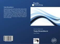 Natja Brunckhorst kitap kapağı