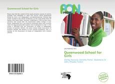 Capa do livro de Queenwood School for Girls